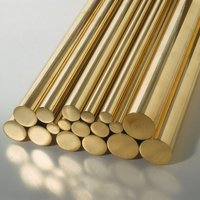 Aluminium bronze bar