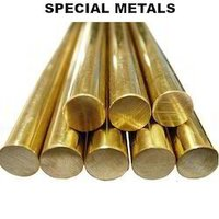 IS 305 aluminium bronze bar