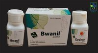 Bwanil-Ayurvedic Capsules for Piles and Constipation