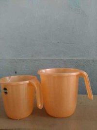 1.5L Plastic Mugs