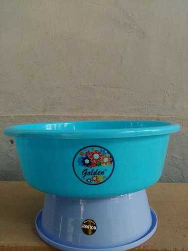 Plastic Bath Ghamela