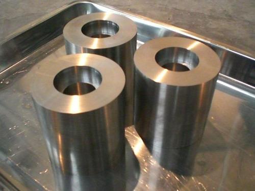 Aluminium Bronze Bright Bushes