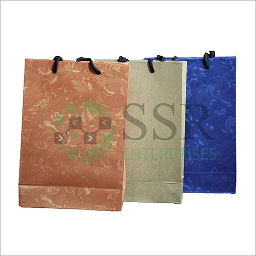 Multi Colour Paper Bags