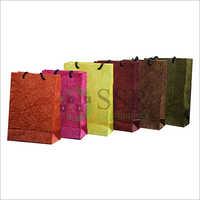 Colour Paper Bags