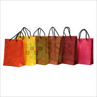 Colour Kraft Paper Bags