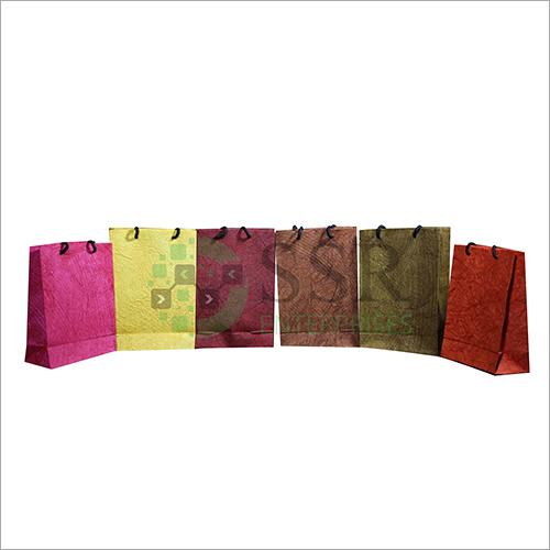 Color Paper Bags