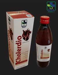 Cholerdio-An Ayurvedic Syrup for Cholesterol(300ml)