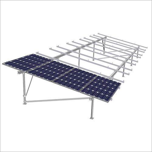 Solar Frame ( GI - MS )