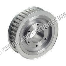 Timing Pulley Flange