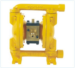 Stroke Diaphragm Pumps Teryair