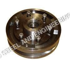 Grinding Wheel Flange