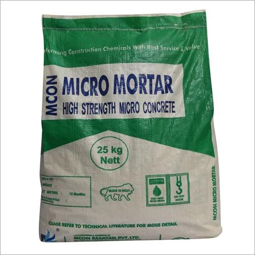 MCON Micro Mortar