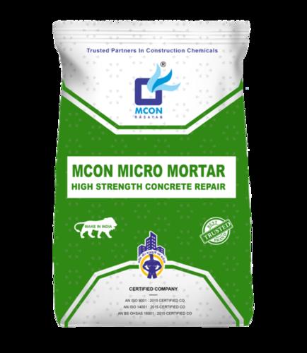 Mcon Micro Concrete