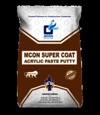 MCON SUPER COAT PASTE