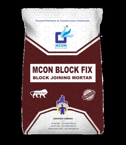 Mcon Blockfix