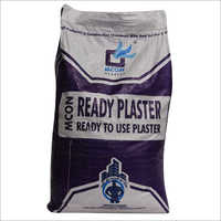 MCON Ready Mix Plaster