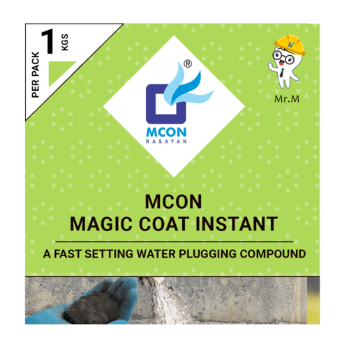 Water Plugging Compound