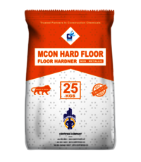 Mcon Hard Floor Non-Metallic