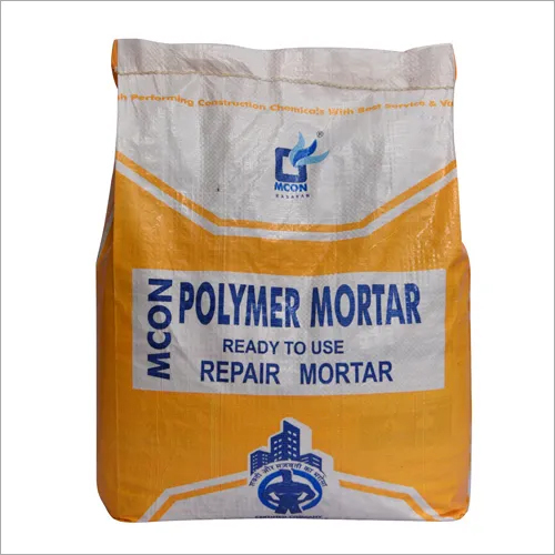 Polymer Modified Mortar