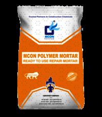 Mcon Polymer Mortar
