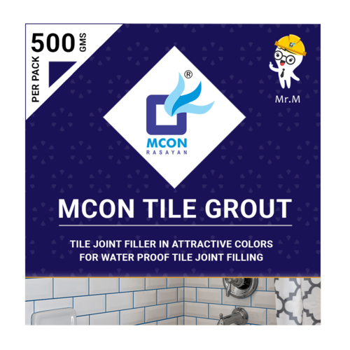 Mcon Tile Grout