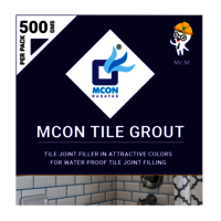 TILE JOINT GROUT