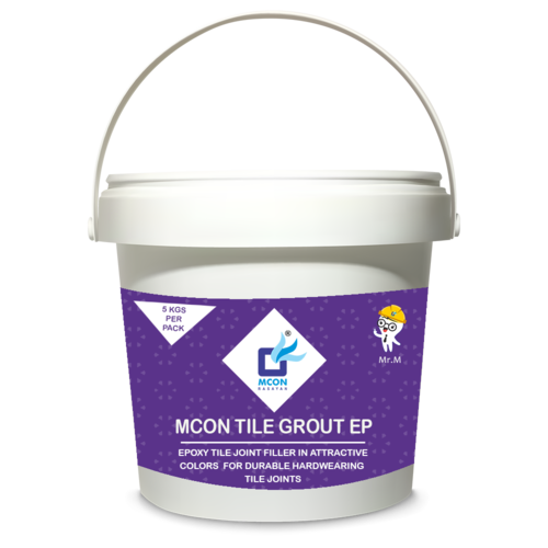 Mcon Tile Grout Ep