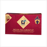 MCON Epoxy Grout