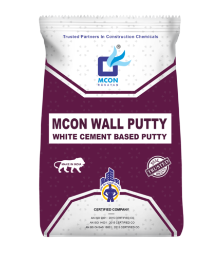 CEMENT WALLPUTTY WHITE