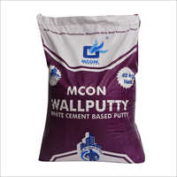 MCON  Wall Putty 40kg