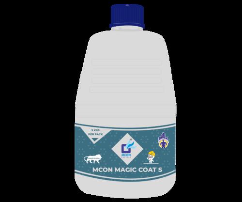 Transparent Water Repellent