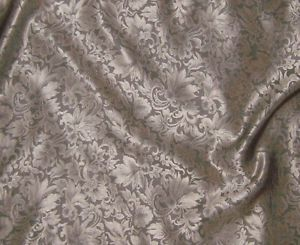 Bemberg Crepe Self Jacquard Fabric
