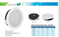 Orus Slim Down Light  - Round 9 Watt