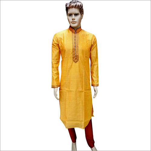 Mens Fancy Kurta Pajama
