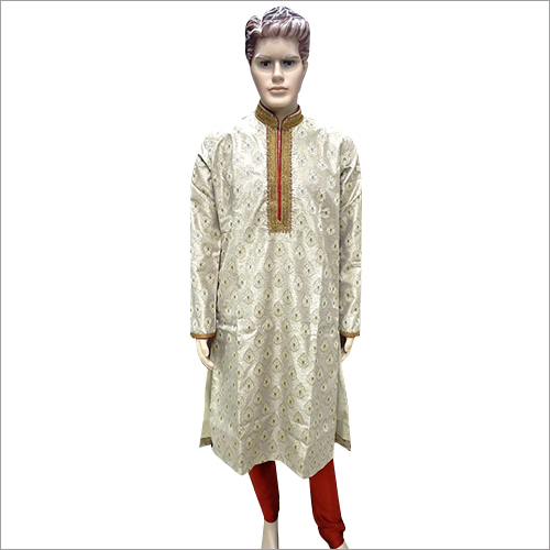 Mens Party Wear Kurta Pajama