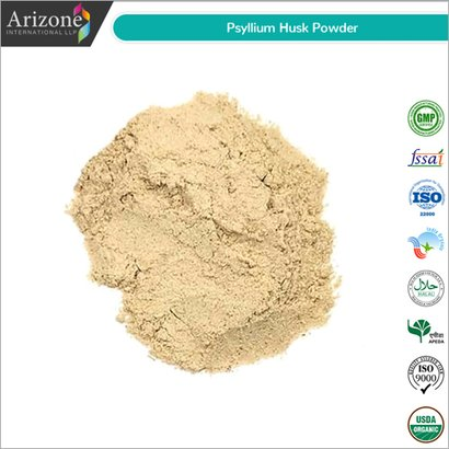 Psyllium Husk Powder Age Group: Suitable For All Ages