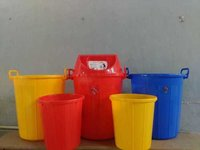 Dustbins 35 litrs and 12 litrs