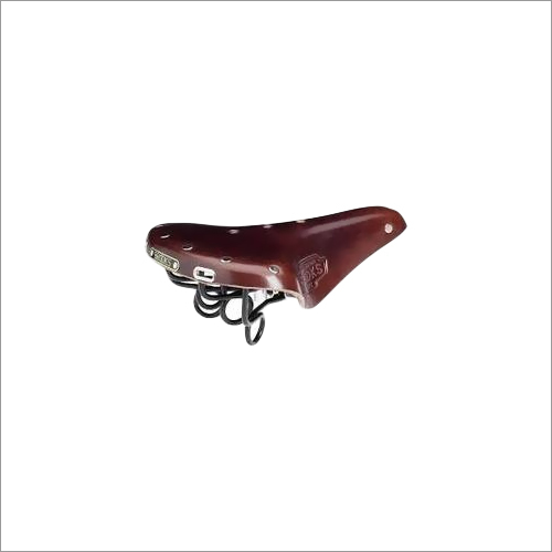 Cycle Leather Seat