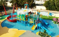 10 Platform Water Play System
