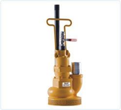 Stroke submersible pump