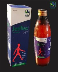 Jodflex Syrup: Ayurvedic Joints Pain Relief Syrup(300ml)