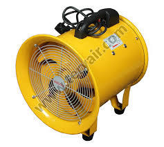 Electric Ventilation Fans