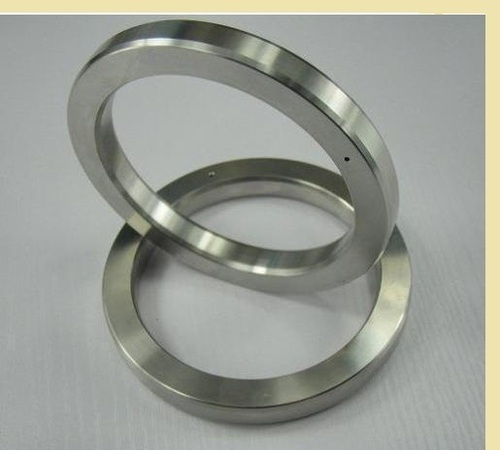 Stainless Steel Circular Ring