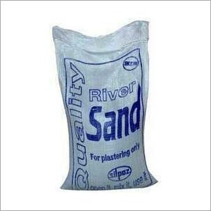 River Silpoz Sand