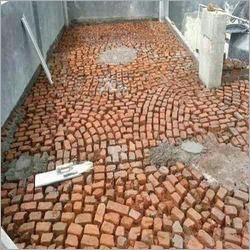 Brick Bats