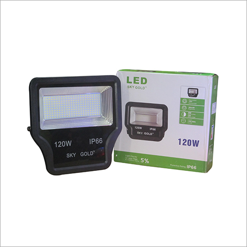 120W LED Flood Light