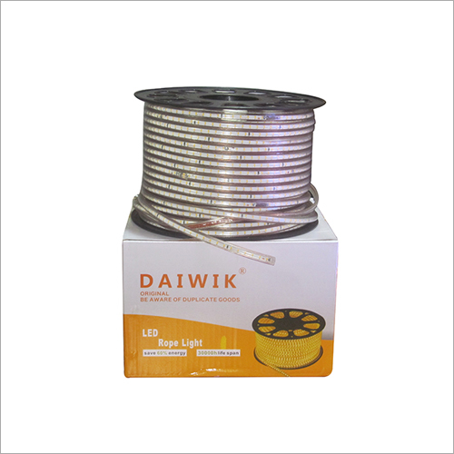 LED Rope Daiwik Light