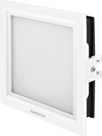 Orus Slim Down Light - Square 40 Watt