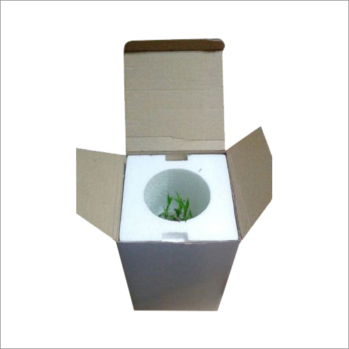 Industrial Packaging Thermocol Box