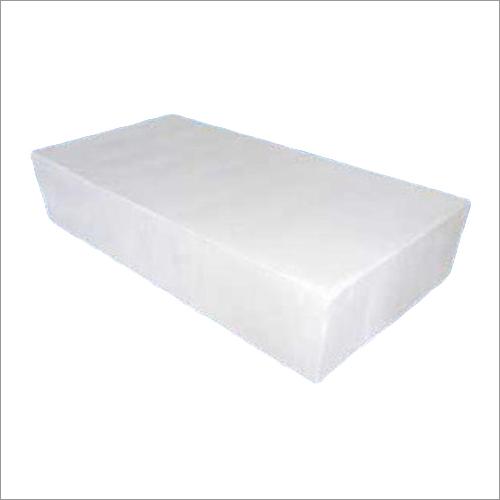 White Thermocol Block